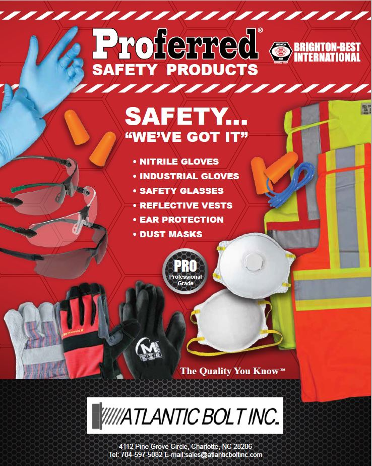 Safety products and tools
